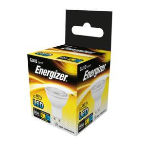 Energizer LED Bulb GU10