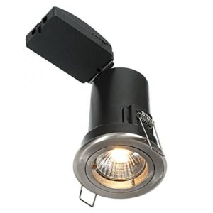 Saxby IP20 Fire Rated shieldPLUS Down Light