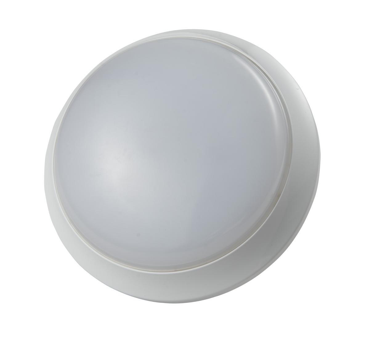 Mark Lighting 14W LED Bulkhead 4000k IP54 Emergency - M3RL14E