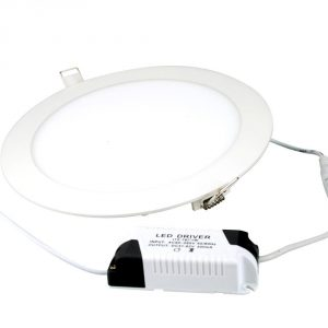 Round LED Panels