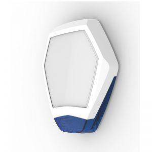 Wireless Alarm Bell Box