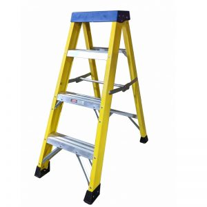 Ladders & Clamps