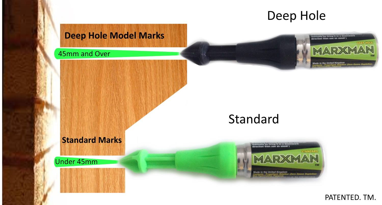 MarXman Marking Tool