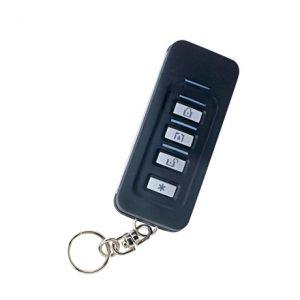 Wireless Alarm Key Fob